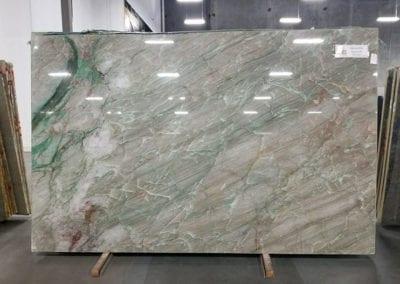 Alexandrita-Quartzite