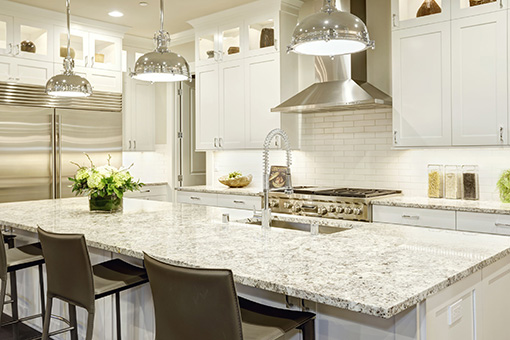 Kitchen Countertop Installers in Texas