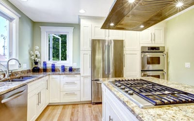 How Granite Countertops are Mined, Cut and Installed in Your Kitchen