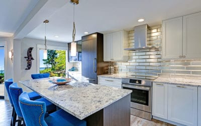 Why Quartzite is a Unique Choice for Your Kitchen Countertops