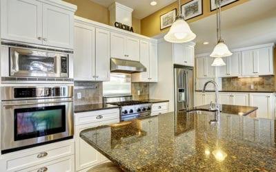 Sealing Granite Countertops for Austin Homeowners